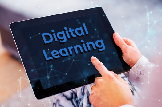 5 Approaches To Grasp The Most of Your Digital Learning